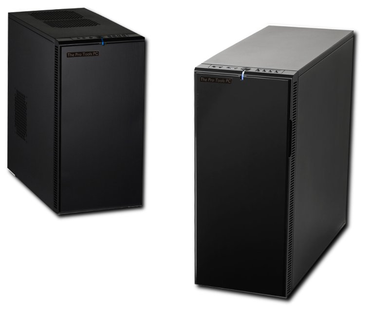 tower cases
