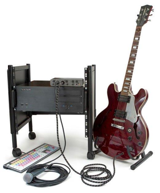 Pro Tools PC