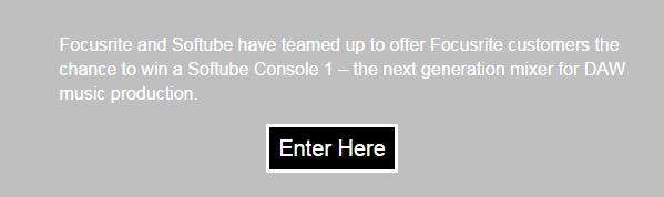 Softube Console 1