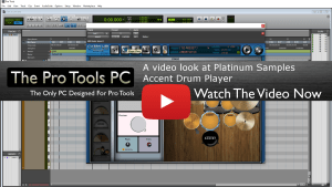Platinum Samples Accent video tutorial