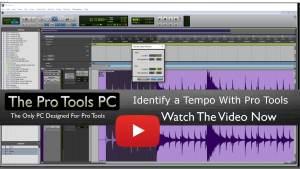 Identify Beat in Pro Tools Video Tutorial
