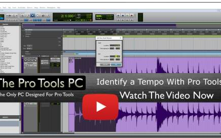 Identify Beat in Pro Tools Video Tutorial