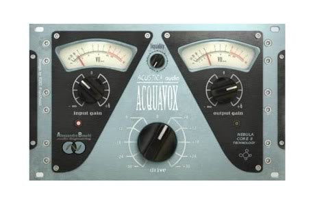 AquaVox