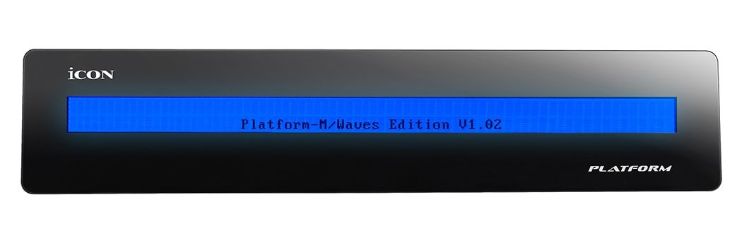 Icon Platform D2 Display