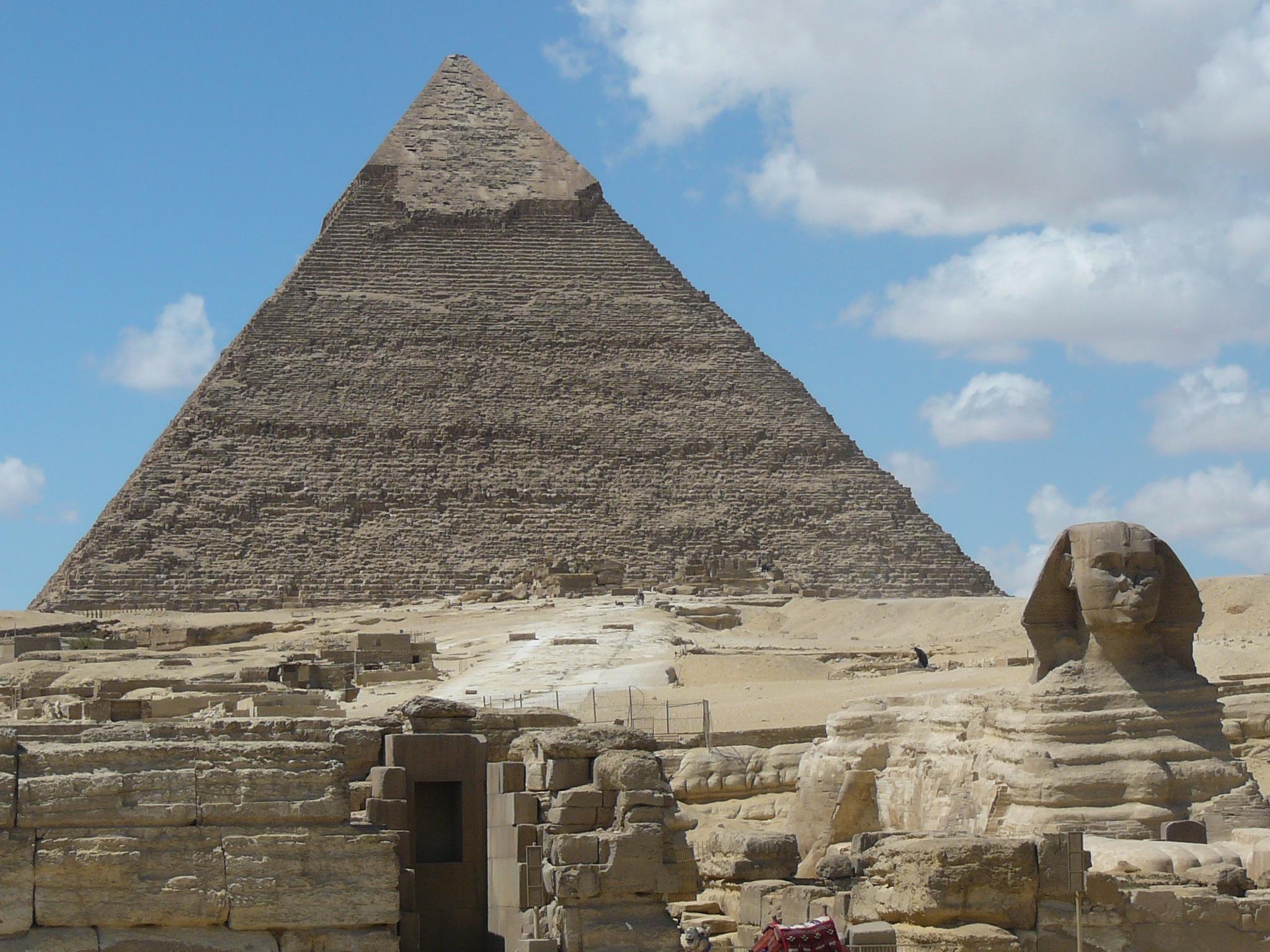 Пирамиды Египта: тайны, интересные факты, как строились и где находятся