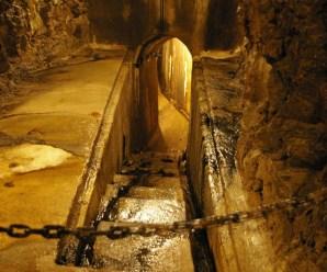 5 тайн, которые скрывают Чешские катакомбы