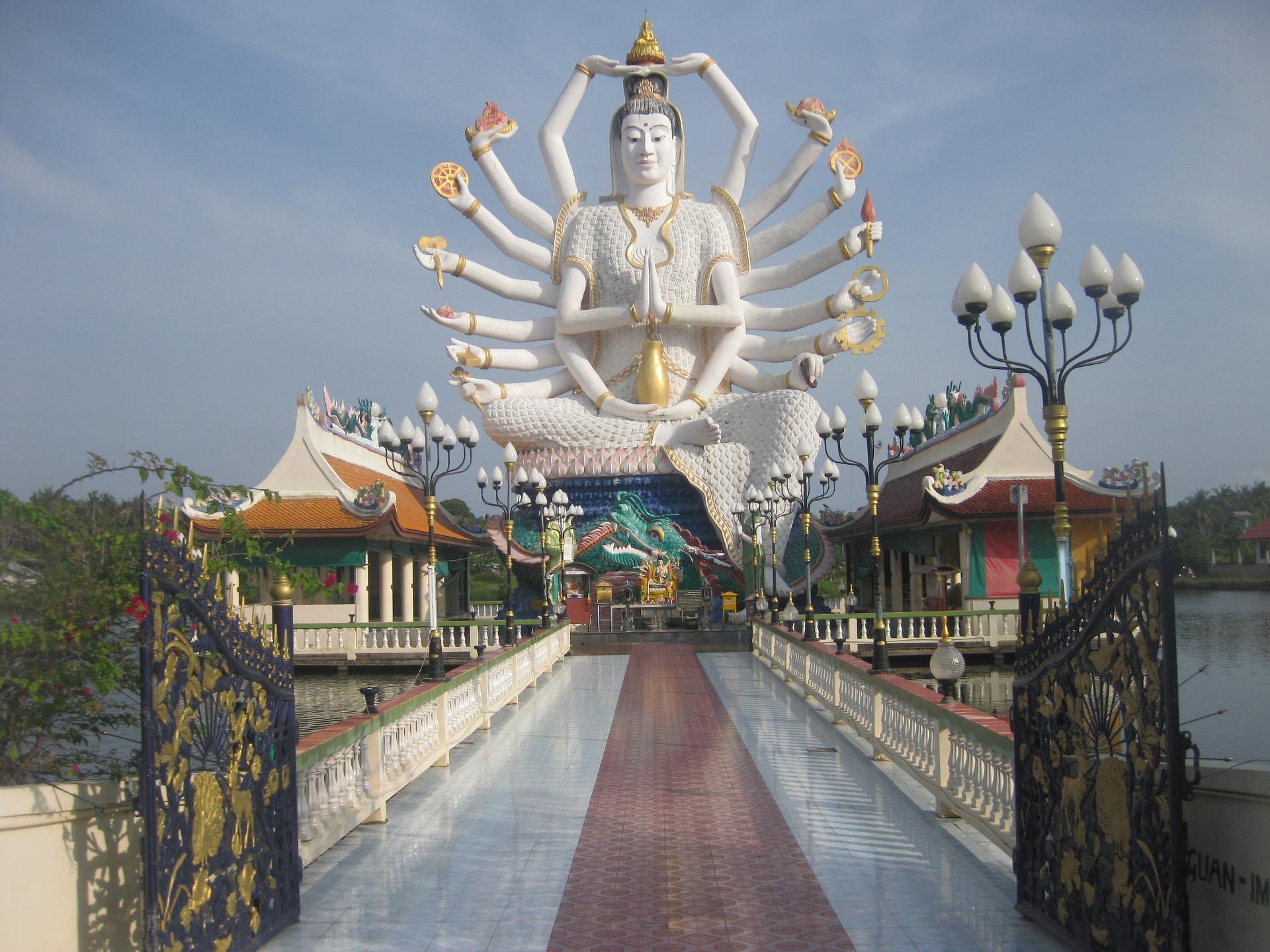 Курорты Таиланда: пляжи, климат, отели, туры