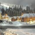 Буковель — самый популярный горнолыжный курорт Украины