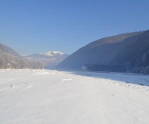 Список горнолыжных курортов Украины