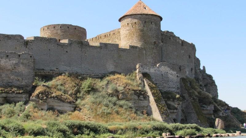 Белгород-Днестровская крепость: легенды, интересные факты, фото, цена билета в 2019 году