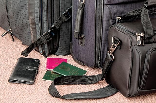 10 видов багажа. Что можно брать в багаж самолета?