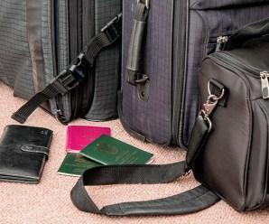 10 видов багажа. Основные требования к перевозке грузов воздушным транспортом