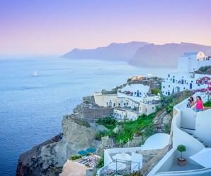 Коротко о туризме в Греции