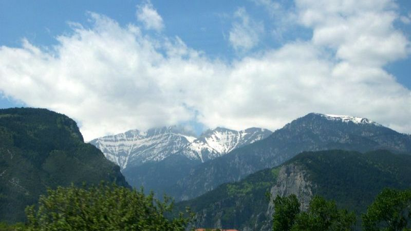 Гора Олимп в Греции: интересные факты, описание, советы перед восхождением