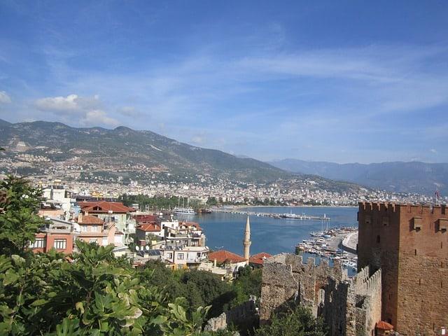 Куда поехать в Турцию на Средиземное море? Курорты, обзор, преимущества и недостатки
