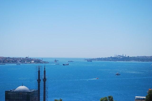 курорты мраморного моря
