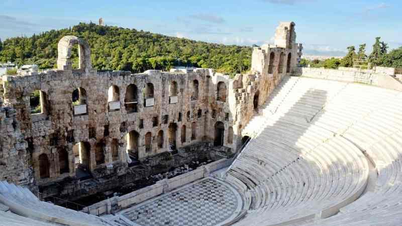 Как сэкономить свое время и деньги в Афинах?