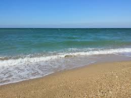 курорты Азовского моря Украина