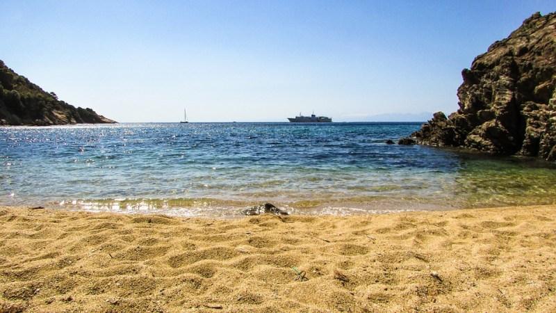 Эгейское море: описание, история, глубина, соленость
