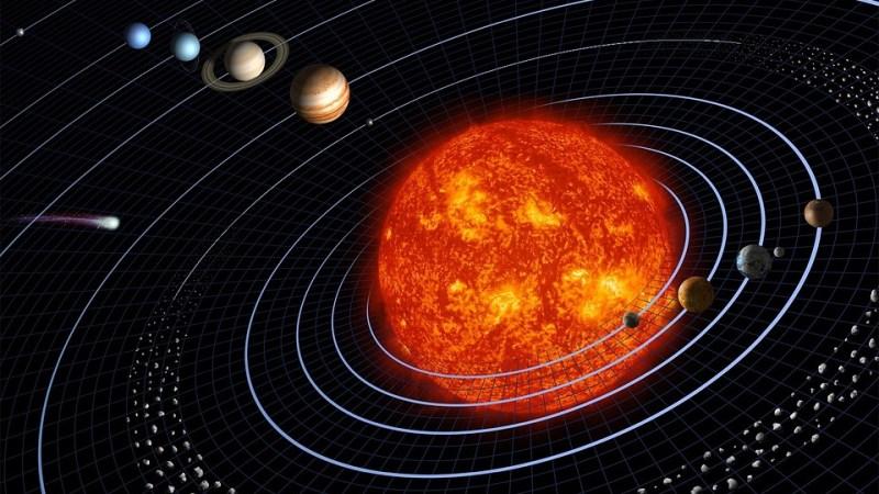 Эволюция искусственного неба. Интересные факты о планетарии