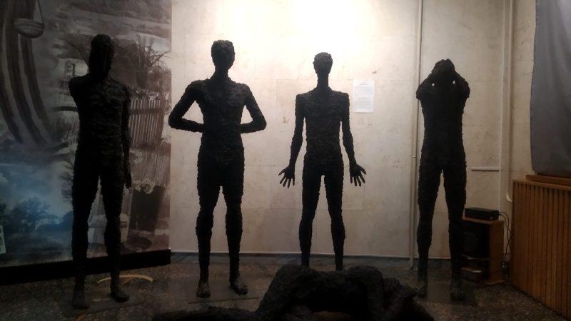 Национальный музей «Чернобыль» в Киеве: описание, фото, цена билета, отзыв