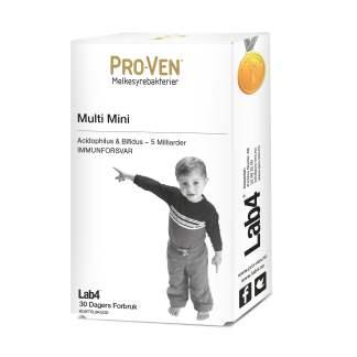 Pro-Ven Multi Mini – Lab4b