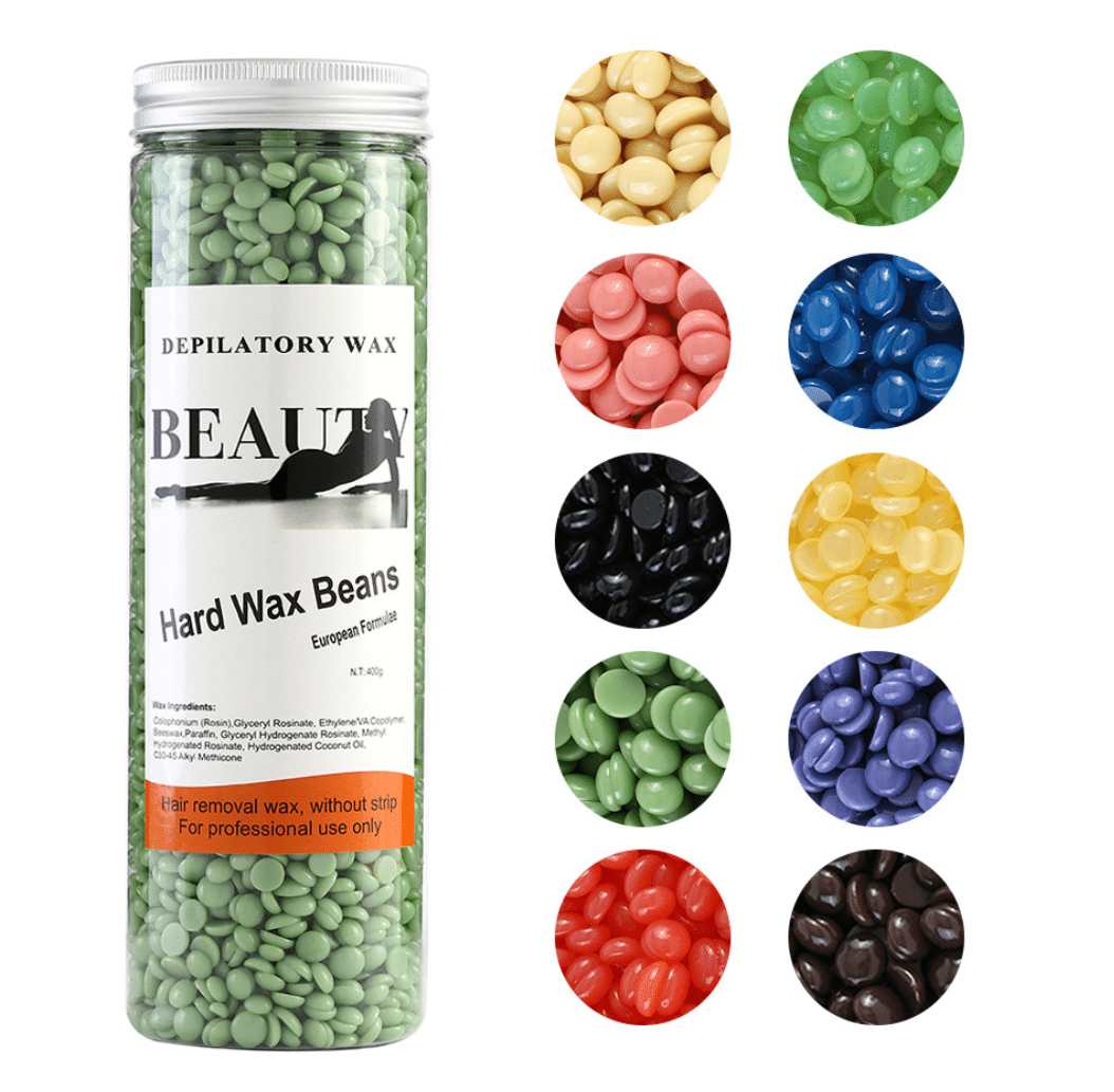 Wax Beans Hard Wax Beans Hair Removal Wax Beans Wholesale