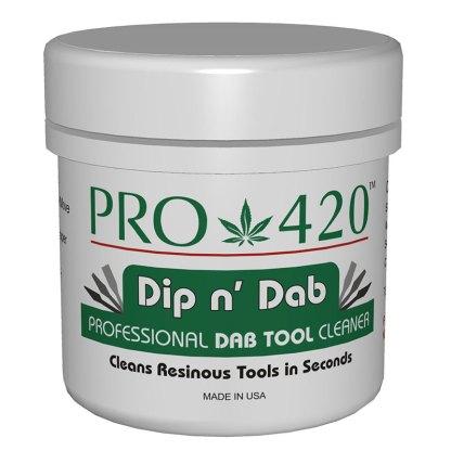 PRO420 - Dib n' Dab Jar