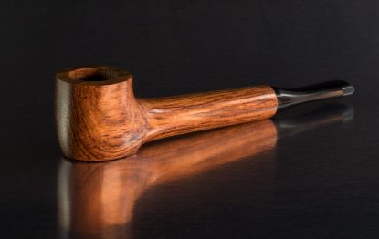 "Classic 4"" Wood pipe"