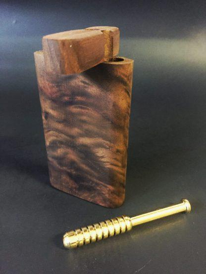 walnut dugout