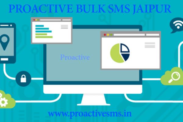 bulk sms service jaipur