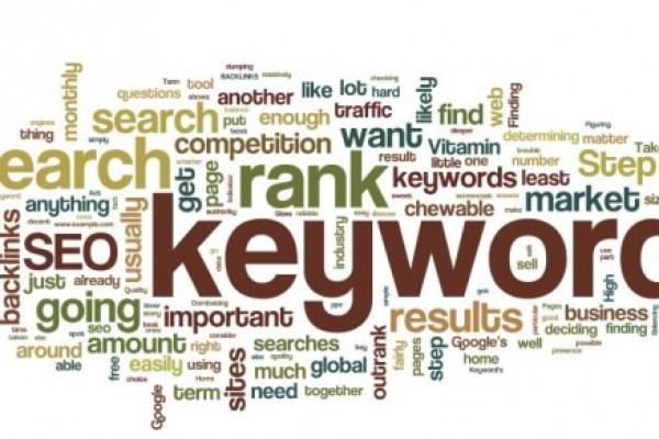 keyword-for-website