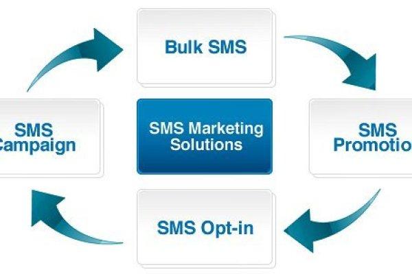 Proactive Bulk SMS Service