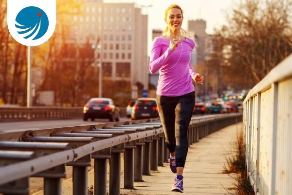 Löpning - Proaktify