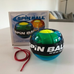 Spinnball - Proaktify