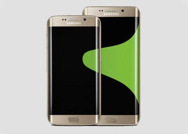 Samsung Galaxy℗ S6 Edge℗ Plus ya cuenta con <stro data-recalc-dims=
