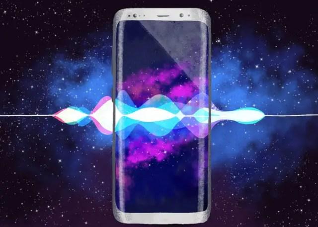 Galaxy S8 no tendrá Bixby