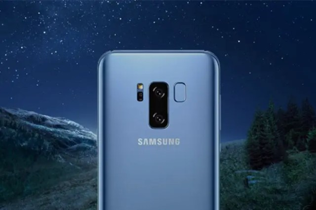 rumores del Samsung℗ Galaxy℗ Note 8