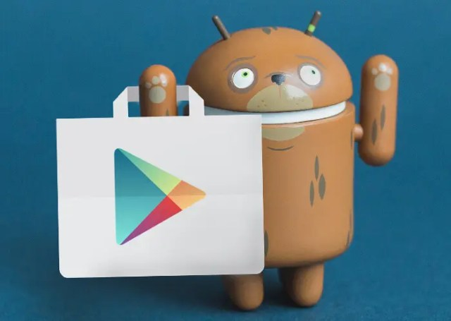 andy google play