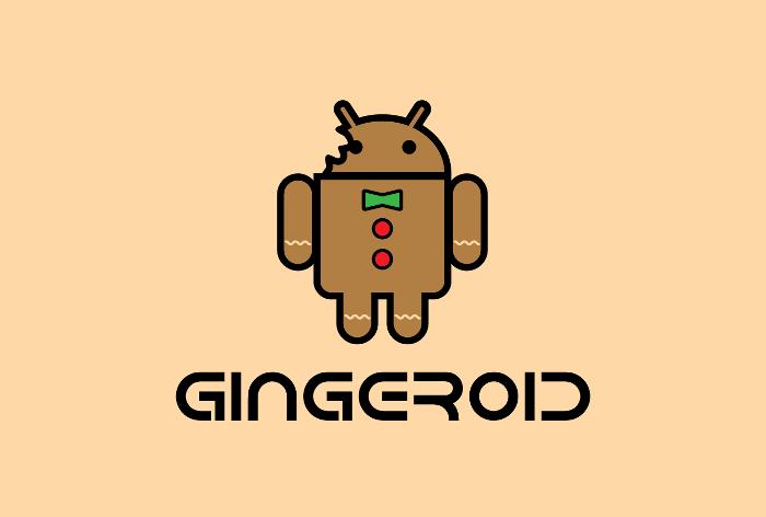 pan di zenzero Android