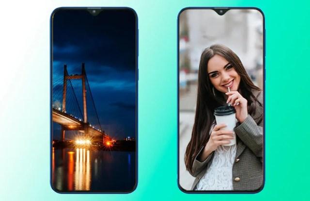 Samsung Galaxy℗ M10 y M20
