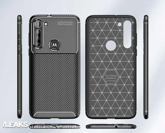 Funda Motorola℗ Moto G8 Power