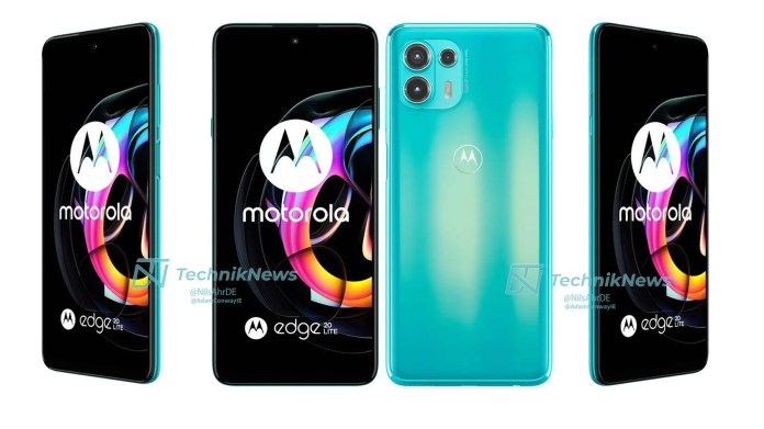 first look at the next Motorola you'll want