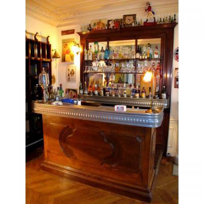 Bar Ancien Sur Proantic Art Nouveau