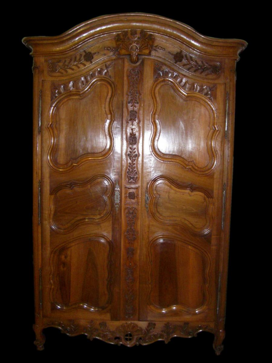 Armoire Louis XV Provenale Armoires