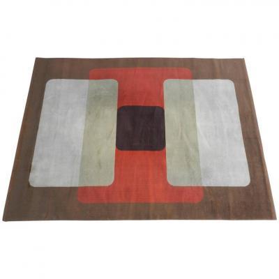 tapis ancien sur proantic design