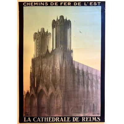 lithographie on proantic art deco