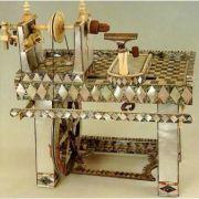 Vendeuvre, le musée du mobilier miniature