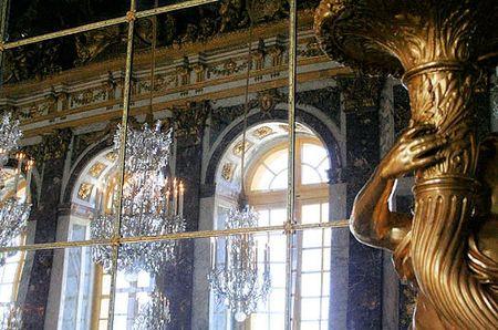 L'histoire du miroir au mercure – Le Magazine de Proantic