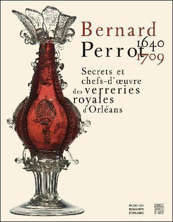 Présentoir à confiserie, Bernard Perrot